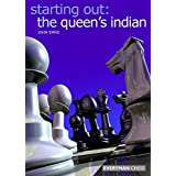 Starting Out: The Queen's Indian (English Edition)