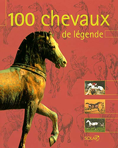 100 chevaux par Myriam BARAN