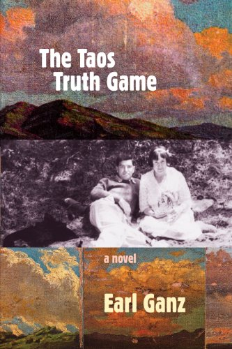 The Taos Truth Game (English Edition)