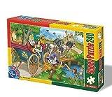 D-Toys Rompecabezas, 240 piezas (DT60488-PV-03)