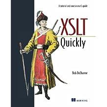 XSLT Quickly