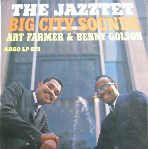 Big City Sounds [Vinyl LP] [Schallplatte]