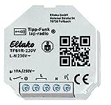 Eltako Tipp-Funk-Relaisaktor, 1 Stück, TF61R-230V