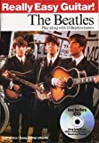 The Beatles: Really Easy Guitar + CD