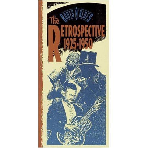 Preisvergleich Produktbild Roots N' Blues 1925-50-Retrosp
