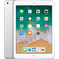Apple iPad (con Wi-Fi de 32GB) - Plata