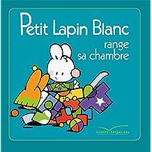 Petit Lapin Blanc range sa chambre - TV