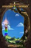 Leuchtturm der Abenteuer Band 1-3: Spannende & lustige Kinderbücher für