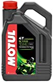 Motul 104068 5100 4T 10W-40, 4 L