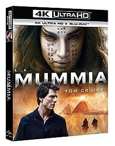 La Mummia (Blu-Ray 4K UltraHD + Blu-Ray)