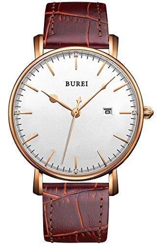 burei-armbanduhr-gold-wei-mit-braunem-lederarmband-sm-13002-p05ar