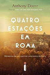 Quatro estações em Roma (Portuguese Edition)