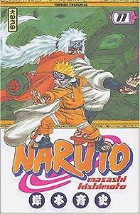 Naruto Edition simple Tome 11