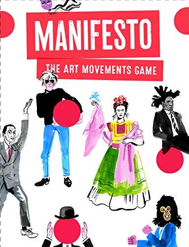 Manifesto : The art movements games