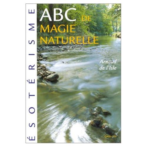 ABC de magie naturelle