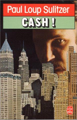 Cash par Paul-Loup Sulitzer