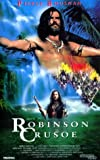 Robinson Crusoe [VHS]