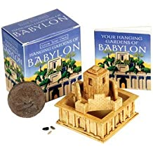 Grow Your Own Hanging Gardens of Babylon (Running Press Mega Mini Kit)