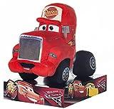 "Cars 10"" Disney Mack Soft Toy"