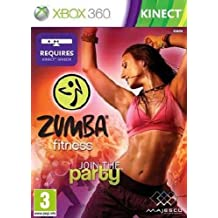 Zumba fitness : join the party
