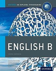 IB English B: Course Book: Oxford IB Diploma Program by Kawther Saa'd Aldin (2012-10-25)