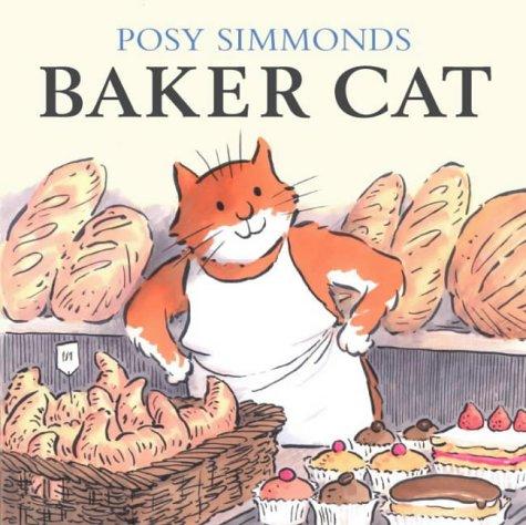 Baker Cat par Posy Simmonds