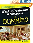 Window Treatments and Slipcovers For...
