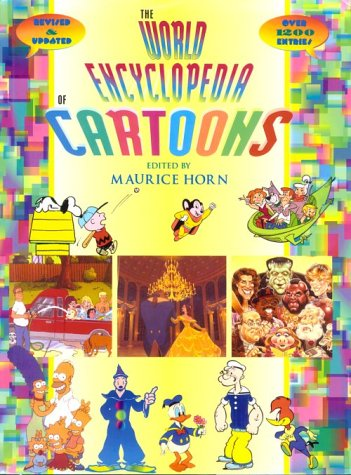 The World Encyclopaedia of Cartoons