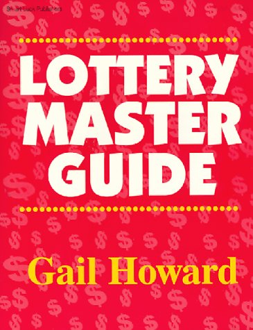 Lottery Master Guide (Master Lottery Guide)
