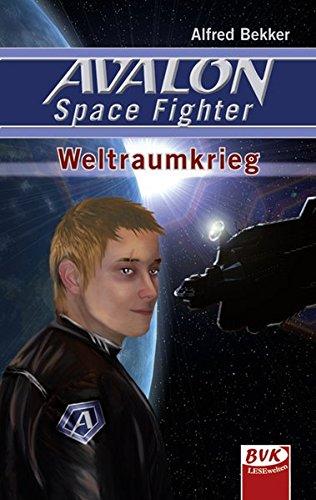 Preisvergleich Produktbild AVALON Space Fighter - Weltraumkrieg