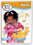 Brainy Baby Music Dvd [US Import]
