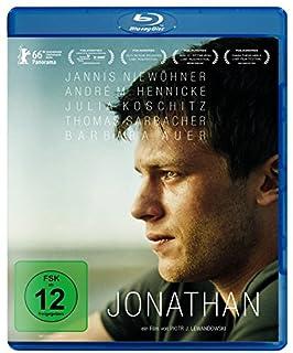 Jonathan (Blu-ray)