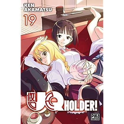 UQ Holder! T19