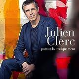 Partout la Musique Vient - Edition Deluxe (1 titre bonus)
