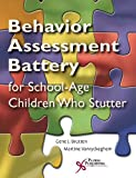 Image de The Behavior Assessment Battery Communication Attitude Test Cat: Reorder Pack of 25 Sets o