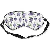 Sleep Eye Mask Grape Lightweight Soft Blindfold Adjustable Head Strap Eyeshade Travel Eyepatch E4 preisvergleich bei billige-tabletten.eu