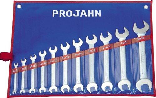 Projahn - Cartera enrollable sin equipar (series 4411 a 4411E)