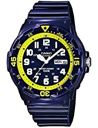 Reloj Casio - Hombre MRW-200HC-2B