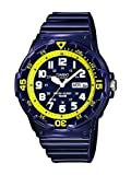 Orologio da Uomo Casio Collection MRW-200HC-2BVEF