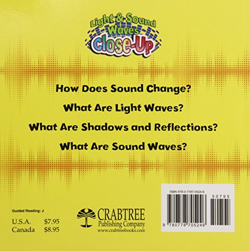 How Does Sound Change? (Light and Sound Waves Close-Up)