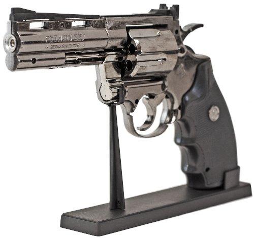 Feuerzeug Pistole Revolver Sammlerstück -