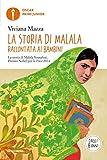 Scarica Libro La storia di Malala raccontata ai bambini (PDF,EPUB,MOBI) Online Italiano Gratis