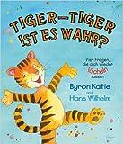 Tiger-Tiger, ist es wahr? Vier Fragen, die dich wieder lächeln lassen ( 20. April 2010 )