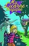 Image de Ma Licorne magique, Tome 4 : La cabane hantée