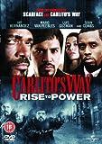Carlitos Way - Rise To Power [Import anglais]