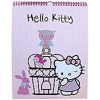 Hello Kitty Woodland Animals Star Reward Chart