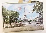 Pochette Media YNOT Parigi art. J342 CHAMPS
