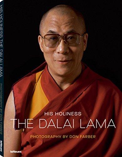 His Holiness the Dalai Lama by (2009-09-15)