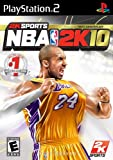Cheapest NBA 2K10 for Sony PS2 on PlayStation 2