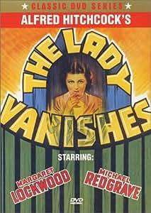 Lady Vanishes [DVD] [Region 1] [US Import] [NTSC]